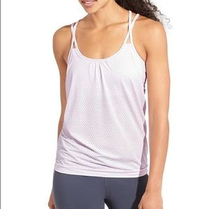 Athleta | Dot Invigorate Tank